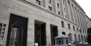 'ABD Adalet Bakanlığı, Bolton'ın kitabına soruşturma açtı'