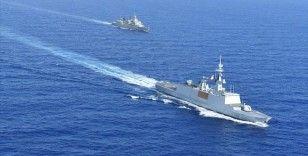 Fransız L'Opinion gazetesi : Fransa Doğu Akdeniz'de tansiyonu düşürmeli