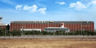 Çarşamba Şeker Fabrikası 2021'de hizmette