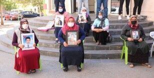 HDP önündeki evlat nöbeti direnişi sürüyor, aileler katılmaya devam ediyor