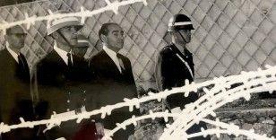 Demokrasi tarihinin 'kara lekesi' idamların 59. yılı