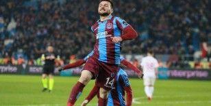 Kocaelispor, Trabzonsporlu Murat Cem Akpınar'ı 1 yıllığına kiraladı