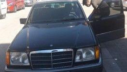 Lüks araçları 15 saniyede çalan çete çökertildi