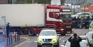 Vietnam mahkemesi, İngiltere'de 39 göçmenin öldüğü tırla ilgili 4 kişiye ceza verdi