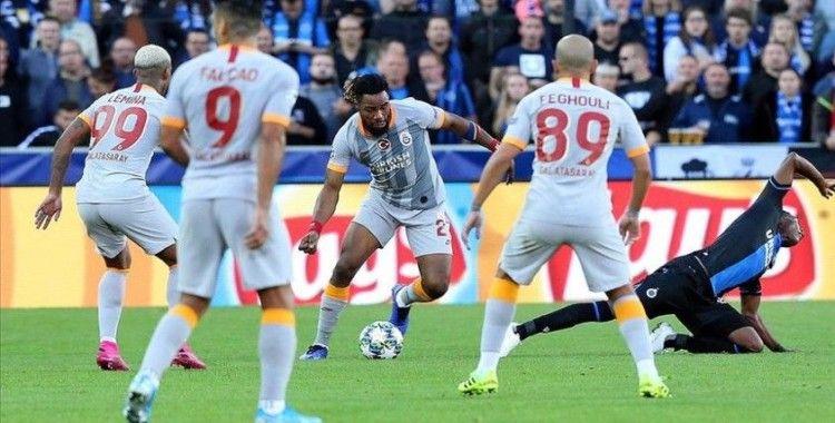 Galatasaray Avrupa kupalarında deplasman galibiyetine hasret