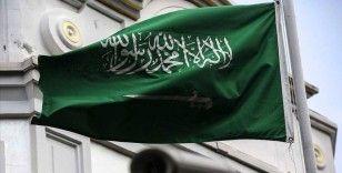 Suudi Arabistan Filistin meselesinin adil çözümünden yana