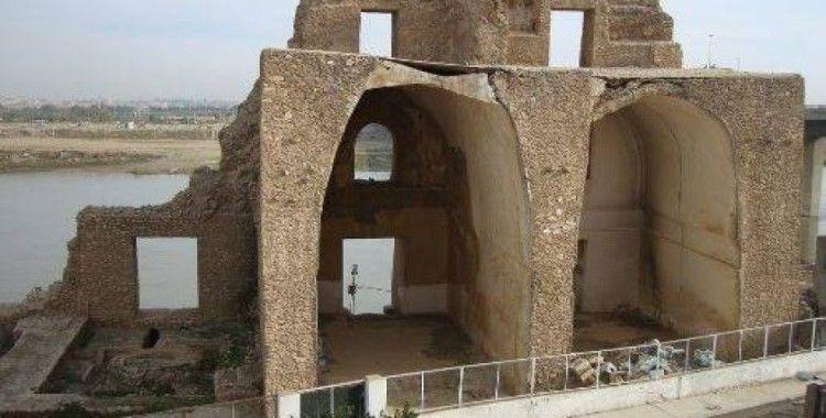 ABD, Musul'daki Kara Saray'ı restore ediyor