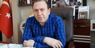 Çıldır-Aktaş Gümrük Kapısı'ndan 8 ayda 21 bin 170 tır çıkış yaptı
