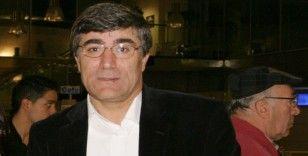 Hrant Dink'in öldürülmesine ilişkin yargılamaya devam edildi
