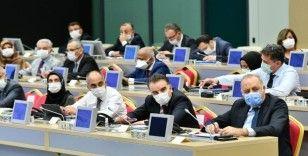 İstanbul Filyasyon Kurulu 4. kez toplandı