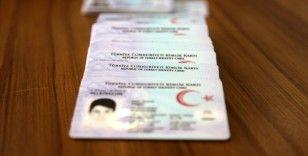 Çipli kimlik kartlarında yeni dönem başlıyor