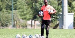 Trabzonspor Teknik Direktörü Newton: Eski gücümüzü geri kazanacağız