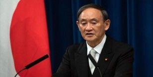 Japonya Başbakanı Suga: Öncelik salgının kontrol altına alınması ve ekonominin inşası