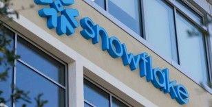 Buffet destekli Snowflake hisselerinin değeri bir günde ikiye katlandı