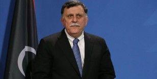 Libya hükümeti, Fransa'nın Türkiye'ye karşı girişimlerini başarısızlığa uğratıyor
