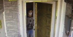 Evlerine giren hırsızlar yüzünden korona virüse yakalandıklarını iddia ettiler