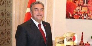 Türkiye ile Ukrayna arasında uzay alanında iş birliği gelişiyor