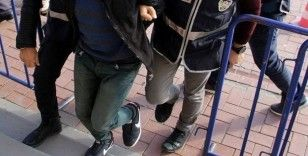 Afyonkarahisar merkezli FETÖ/PDY operasyonunda 6 zanlı yakalandı