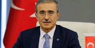 Savunma Sanayii Başkanı Demir: 'ZAHA'nın kendini düzeltme testi başarıyla tamamlandı'