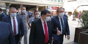 Ankara Valisi Şahin'den vatandaşlara çağrı