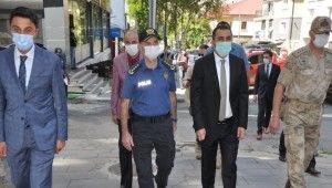 Kars'ta koronavirüsten 30 kişi hayatını kaybetti