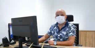 """""""Yurtdışından gelen pozitif vakalarda virüs miktarı düşük"""""""