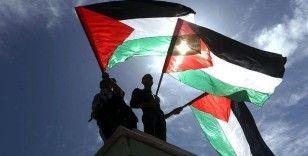 Filistin'den, ABD'nin İsrail Büyükelçisi Friedman'ın 'Abbas'ı Dahlan ile değiştirmeyi düşünüyoruz' sözlerine tepki