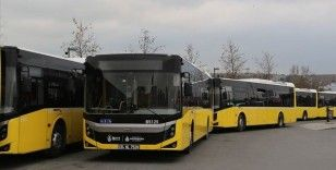 İstanbul'da otobüs taşımacılığında yeni dönem