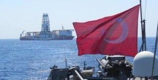 MSB'den Doğu Akdeniz ve Karadeniz'de kararlılık mesajı