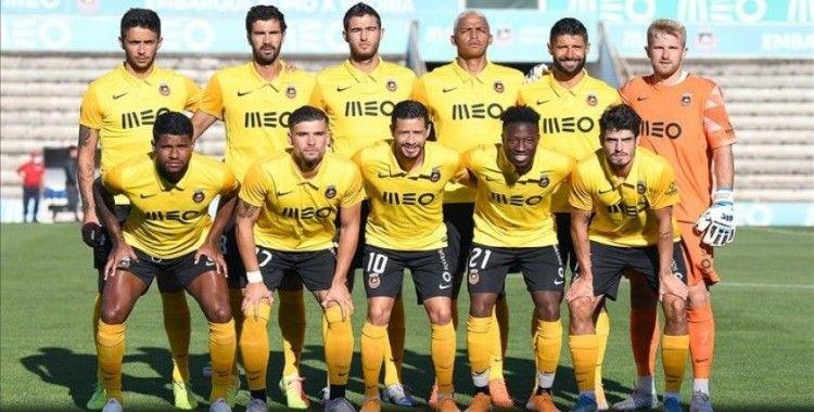 Beşiktaş'ın UEFA Avrupa Ligi'ndeki rakibi Rio Ave oldu