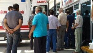 Kırşehir'de muhtarlık kavgası