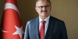 Vali Münir Karaloğlu'nun 'Gaziler Günü' mesajı