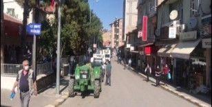 Malatya'da 11 saatte 28 deprem
