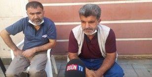 HDP Diyarbakır İl Başkanlığı önünde başlatılan evlat nöbeti 382. gününde
