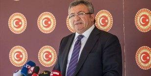 CHP'li Altay: Berberoğlu ile ilgili Meclis'te sözde kesinleşmiş hükmün okunması işlemi yok hükmüne düşmüştür