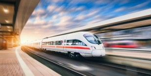 500 milyar euroluk küresel demiryolu oyuncuları Eskişehir'e geliyor
