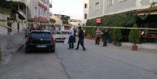 Turgutlu'da iki grup arasında silahlı çatışma: 1 ölü, 1 yaralı