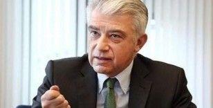 Alman Büyükelçi'den haddini aşan Türkiye açıklaması!