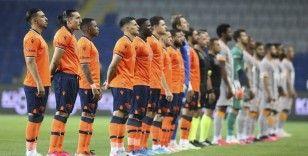 Galatasaray ile Medipol Başakşehir 25. randevuda
