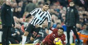 Beşiktaş, DeAndre Yedlin'le ilgileniyor