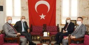'Kısa zaman içinde terör örgütü PKK bu topraklarda bitirildi diyeceğiz'