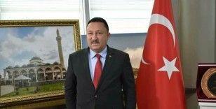 Başkan Beyoğlu: 'Kahraman gazilerimize minnet borçluyuz'