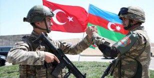 Azerbaycan Cumhurbaşkanı Aliyev: Türkiye ile ortak tatbikatlar Erivan'ı korkutuyor
