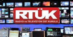 RTÜK'ten Cumhurbaşkanı Erdoğan'ı hedef alan bildirime suç duyurusu