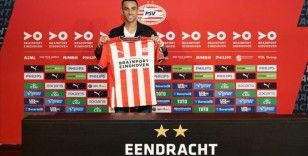 PSV, İsrailli golcü futbolcu Eran Zahavi'yi transfer etti