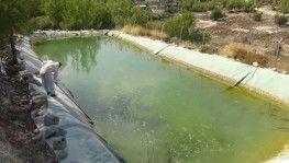 Kaybolan 2 kişinin cesedi sulama havuzunda bulundu