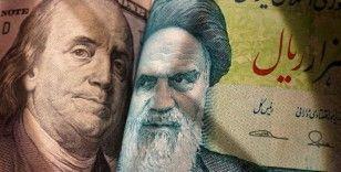 İran riyali 'yaptırım açıklaması' sonrası rekor düşük seviyede