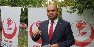 BBP Partisi İl Başkanı Kıraç partisinden istifa etti