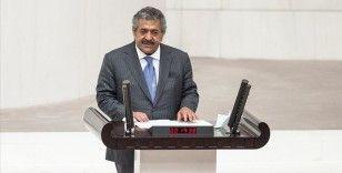MHP Genel Başkan Yardımcısı Yıldız İstanbul 2 Nolu Baroya üyelik için başvurdu