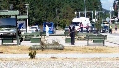 Bolu'da, 1 haftada karantinadan kaçan 11 kişi yakalandı